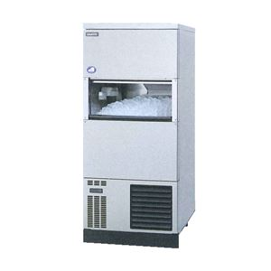 サンヨー バーチカルタイプ製氷機 240kgタイプ 空冷式 SIM-S240VN