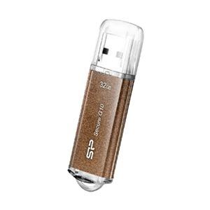 シリコンパワー パスワードロック機能搭載USBメモリー Secure G10 32GB SP032GBUF2G10V1Z