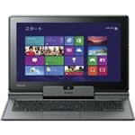 東芝 dynabook V713/H:Celeron 847/2G/128G_SSD/8 Pro64/Office無 PV713HNWR47A31