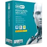 キヤノンITソリューションズ ESET パーソナル セキュリティ 1年版 CITS-ES10-001