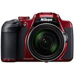 ニコン デジタルカメラ COOLPIX B700 レッド COOLPIXB700RDの詳細ページへ