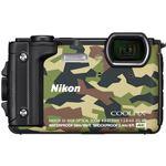 ニコン デジタルカメラ COOLPIX W300 カムフラージュ COOLPIXW300GRの詳細ページへ