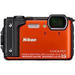 ニコン デジタルカメラ COOLPIX W300 オレンジ COOLPIXW300ORの詳細ページへ