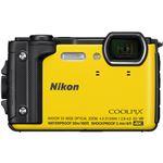 ニコン デジタルカメラ COOLPIX W300 イエロー COOLPIXW300YWの詳細ページへ