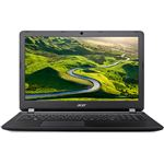 Acer Aspire ES 15 ES1-533-W14D/K (CeleronN3350/4GB/500GB HDD/DVDドライブ/15.6/Windows 10Home(64bit)/Officeなし/ミッドナイトブラック)