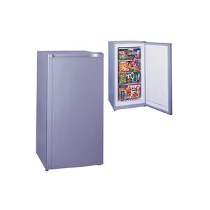 三ツ星貿易 エクセレンス アップライト型 冷凍庫 MA-6114