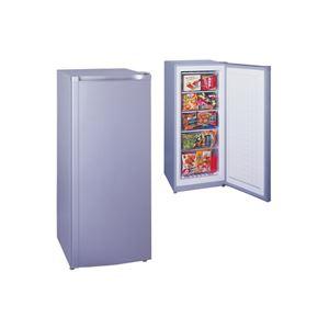 三ツ星貿易 エクセレンス アップライト型 冷凍庫 MA-6144