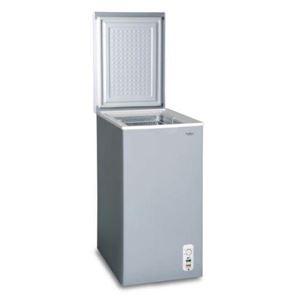 ホームフリーザー 三ツ星貿易 エクセレンス 家庭用冷凍庫 63L MA-6063