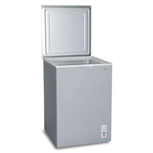 ホームフリーザー 三ツ星貿易 エクセレンス 家庭用冷凍庫 95L MA-6095
