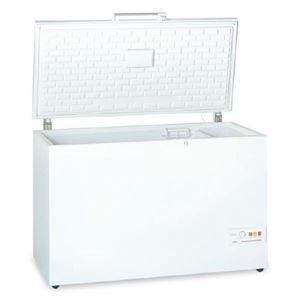 ホームフリーザー 三ツ星貿易 エクセレンス 家庭用冷凍庫 362L MV-6362