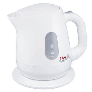 T-fal/電気ケトル フォブール1L ホワイト