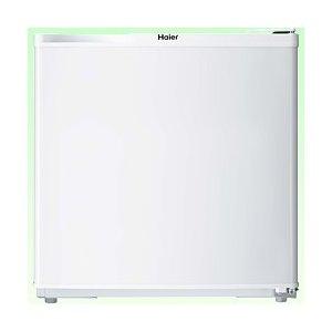 ハイアール/Haier  40L 1ドア冷蔵庫(直冷式)ホワイト JR-N40E(W)