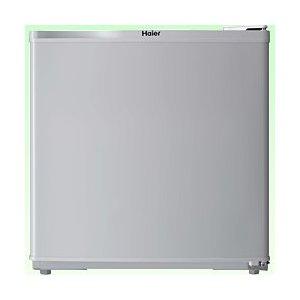 ハイアール/Haier  40L 1ドア冷蔵庫直冷式グレー JR-N40E(H)