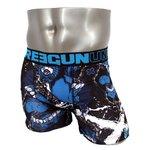 FREEGUN(フリーガン) ボクサーパンツ メンズ アンダーウェア インナー 男性下着 下着 メンズボクサーパンツ ギフト プレゼント 誕生日プレゼント 840034 FGXG SNAKE (M)の詳細ページへ