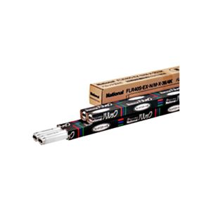 パナソニック パルック蛍光灯直管ラピッドスタート形 40W形 3波長形 昼白色 FLR40SEXNMX364K 1パック(4本)