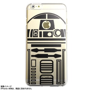 スマホカバー iPhone 6 PLUS STAR WARS(R2-D2)