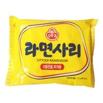 【オットゥギ】ラーメンサリ (鍋物用ラーメン) 15袋セットの詳細ページへ