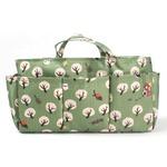 とにかくきれいに収納できちゃう「バッグインバッグ」/グリーンツリーの詳細ページへ