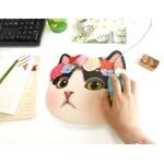 JETOY(ジェトイ) 顔型マウスパッド/シークレットナイトの詳細ページへ