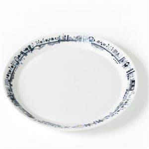 Poul Pava be friends aida lunch plates 22cm アイーダ ポールパヴァ ランチプレート22cm