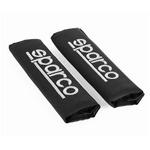Sparco CORSA ショルダーパット SPC1204 BK の詳細ページへ