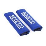 Sparco CORSA ショルダーパット SPC1204 BLの詳細ページへ