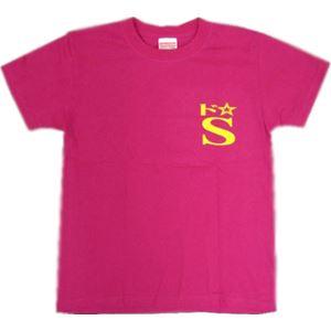 ドエス Mサイズ ピンク