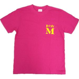 ドエム Sサイズ ピンク