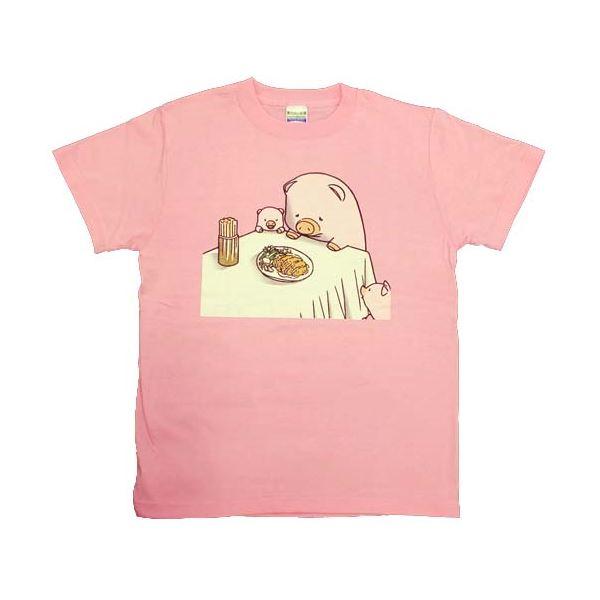 ブタ Sサイズ ピンク