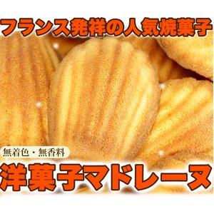 有名洋菓子店の高級マドレーヌどっさり1kg