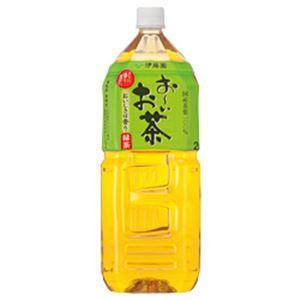 伊藤園 お~いお茶 緑茶 1箱(2L×6本)