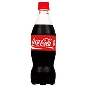 コカ・コーラ コカ・コーラ 1箱(500ml×24本)