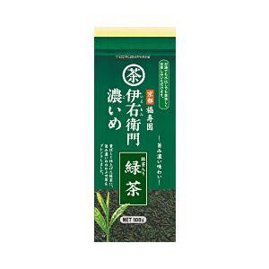 宇治の露製茶 伊右衛門 旨味濃いめ緑茶
