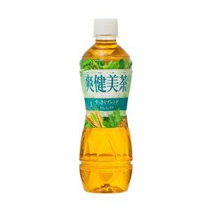 コカ・コーラ 爽健美茶 1セット(500ml×48本)