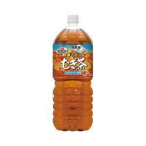 伊藤園 健康ミネラルむぎ茶 1セット(2L×12本)