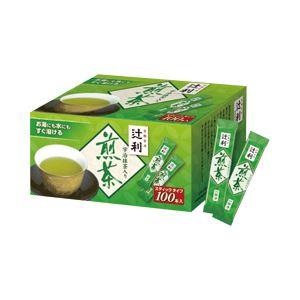 辻利 インスタント茶 煎茶 1箱(100袋)