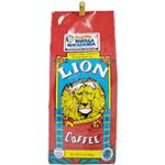 ハワイコーヒーカンパニー ライオンコーヒー バニラマカダミア 徳用サイズ 1袋(680g)