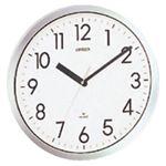 シチズン 防湿防塵型掛時計スペイシーM522 4MG522-050