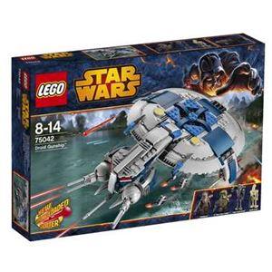 レゴジャパン 75042 ドロイド・ガンシップ 【LEGO】