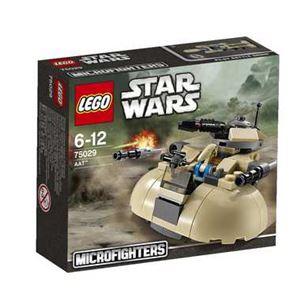 レゴジャパン 75029 マイクロファイター AAT 【LEGO】
