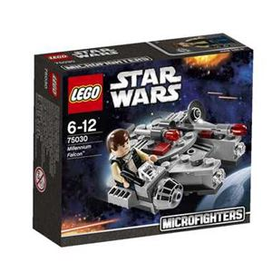 レゴジャパン 75030 マイクロファイター ミレニアム・ファルコン 【LEGO】