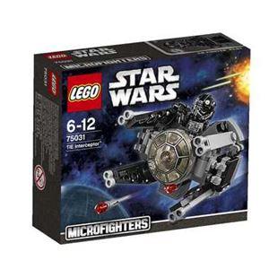 レゴジャパン 75031 マイクロファイター タイ・インターセプター 【LEGO】