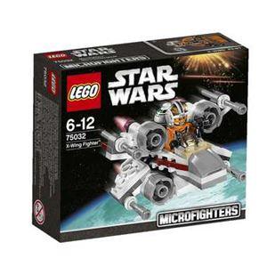 レゴジャパン 75032 マイクロファイター Xウイング・ファイター 【LEGO】