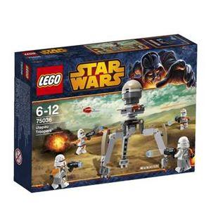 レゴジャパン 75036 ウータパウ クローン・トルーパー 【LEGO】