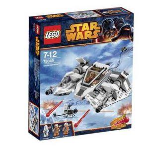 レゴジャパン 75049 スノースピーダー 【LEGO】