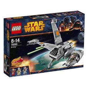 レゴジャパン 75050 Bウイング 【LEGO】