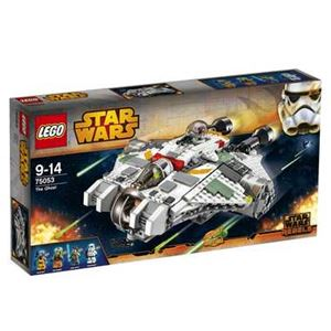 レゴジャパン 75053 ゴースト 【LEGO】