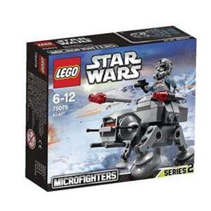 """レゴジャパン 75075 レゴ(R)スター・ウォーズ マイクロファイター""""AT-AT"""" 【LEGO】"""