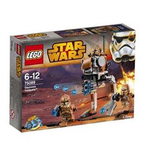 レゴジャパン 75089 レゴ(R)スター・ウォーズ ジオノーシス・トルーパー【LEGO】