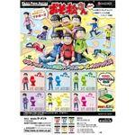 リーメント プチポーズ おそ松さん#06松野トド松の詳細ページへ